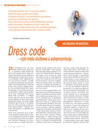DRESS CODE UBS PDF