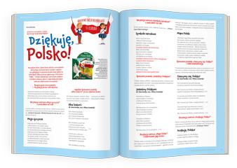 Dziękuje Polsko Bliżej Przedszkola