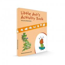 Little Ant's Activity Book