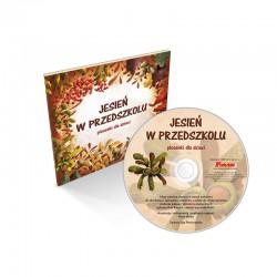 Jesień w Przedszkolu (płyta)