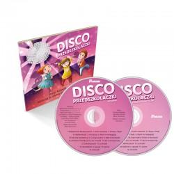 Disco-przedszkolaczki