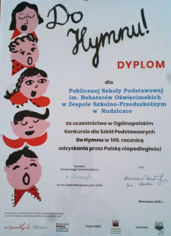 920805b4dbadda Zespół Szkolno-Przedszkolny w Rudziczce (woj. śląskie)