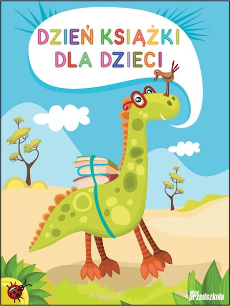 plakat dzie� ksi�żki dla dzieci scenariusze zaję� i